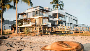 Golden Bay Hotel & Spa, Galapagos