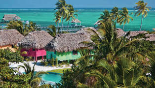 Matachica Beach Resort & Spa, Belize