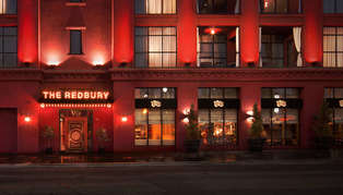The Redbury Hollywood, Los Angeles