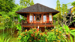 Villa Inle Resort & Spa, Burma (Myanmar)