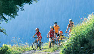 Luxury Active Family Holiday in Switzerland | Exsus
