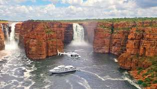 Ultimate Australia Adventure Cruise