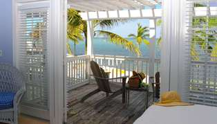 Tranquility Bay, Florida Keys, USA