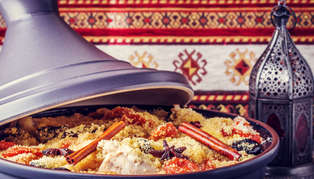 Secrets of the Tagine