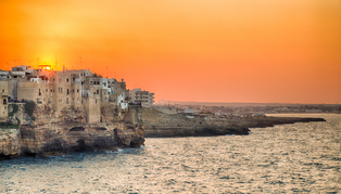 Southern Italy in Classic Style