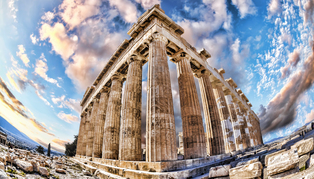 Cultural Road Trip through Ancient Greece