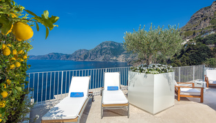 Honeymoon to Italy's Amalfi Coast